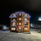 """Изображение отеля """"Alpin Hotel"""" #31"""