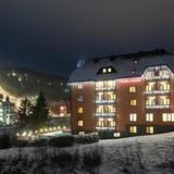 """Изображение отеля """"Alpin Hotel"""" #32"""