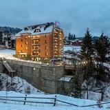 """Изображение отеля """"Alpin Hotel"""" #33"""