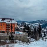 """Изображение отеля """"Alpin Hotel"""" #35"""