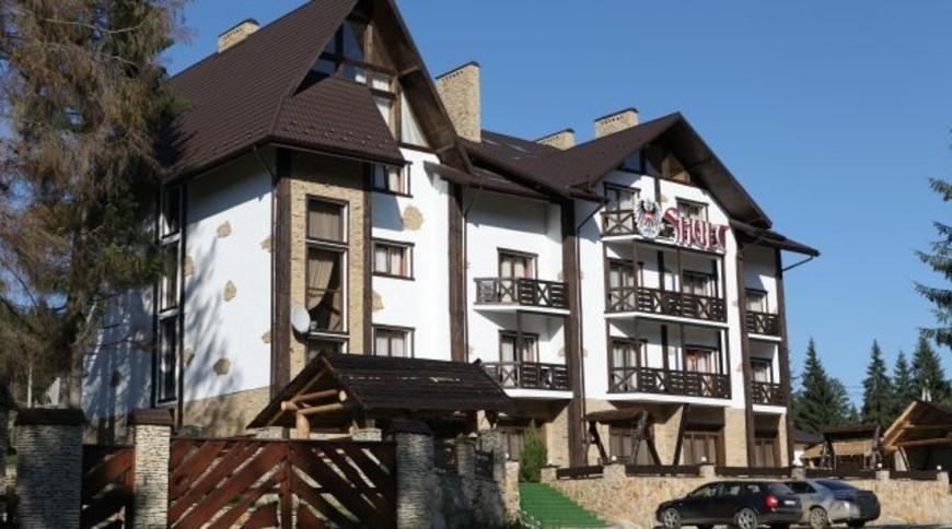 """Изображение отеля """"Shulc"""" #1"""
