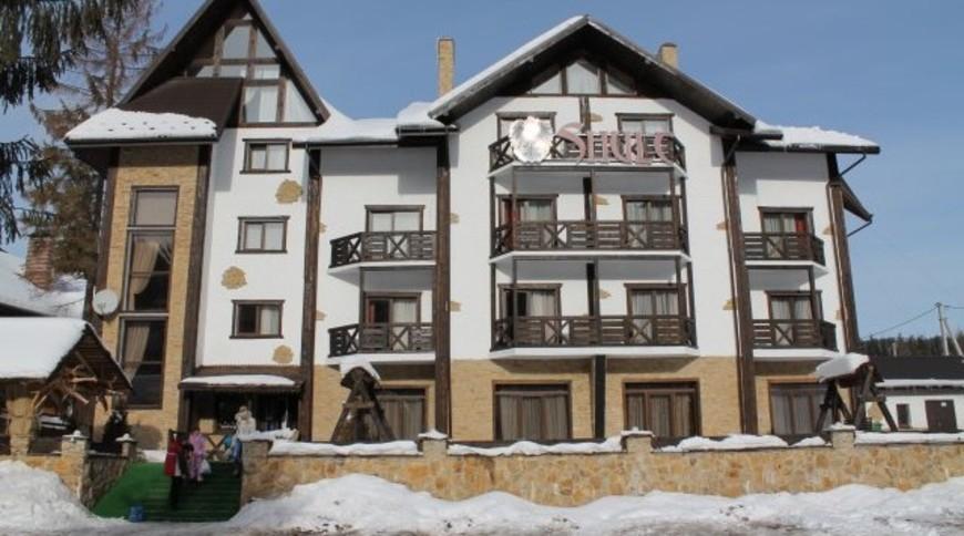 """Изображение отеля """"Shulc"""" #2"""