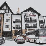 """Изображение отеля """"Shulc"""" #26"""