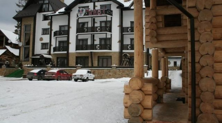 """Изображение отеля """"Shulc"""" #11"""