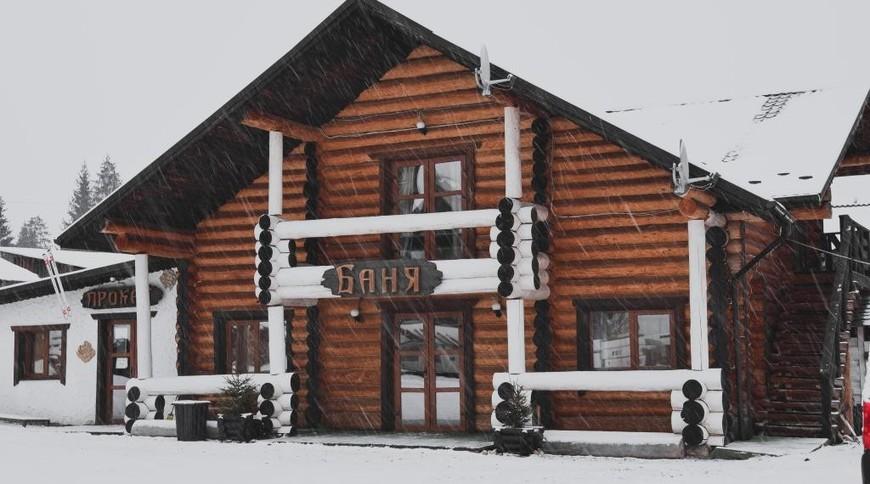 """Изображение отеля """"Shulc"""" #13"""