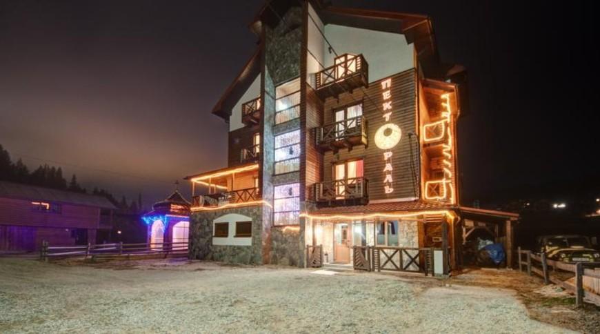 """Изображение отеля """"Pektoral"""" #1"""
