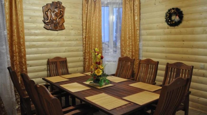 """Изображение гостевого дома """"Карпатские Зори"""" #7"""