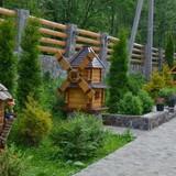 """Изображение гостевого дома """"Карпатские Зори"""" #12"""