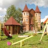 """Изображение мини-отеля """"Замок Бельведер"""" #10"""