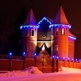 """Изображение мини-отеля """"Замок Бельведер"""" #8"""