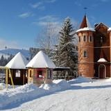 """Изображение мини-отеля """"Замок Бельведер"""" #9"""