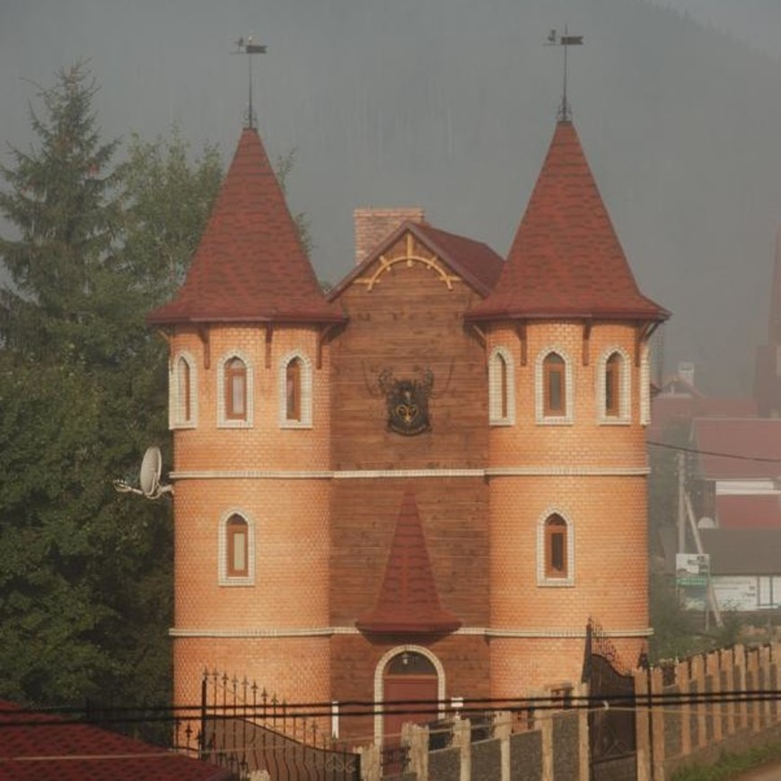 """Изображение отеля """"Castle Belvedere"""" #11"""