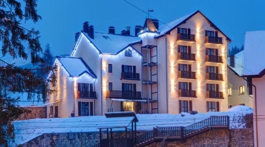 """Изображение отеля """"GasthauS"""" #2"""