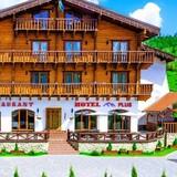 """Изображение отеля """"Hotel Plus"""" #8"""