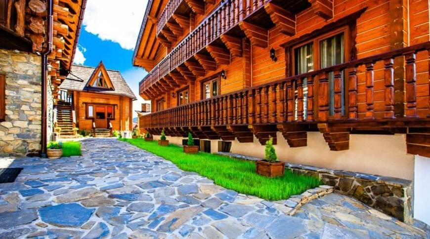 """Изображение отеля """"Hotel Plus"""" #3"""