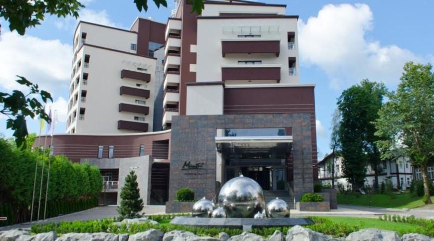 """Изображение отеля """"Mirotel Resort and Spa"""" #1"""