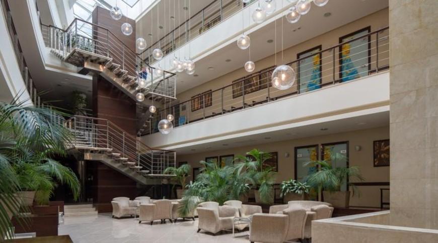 """Изображение отеля """"Mirotel Resort and Spa"""" #2"""