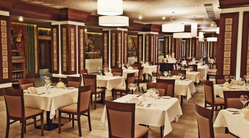 """Изображение отеля """"Mirotel Resort and Spa"""" #3"""