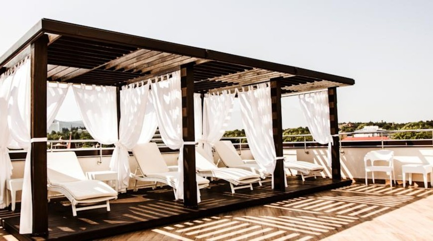 """Изображение отеля """"Mirotel Resort and Spa"""" #4"""