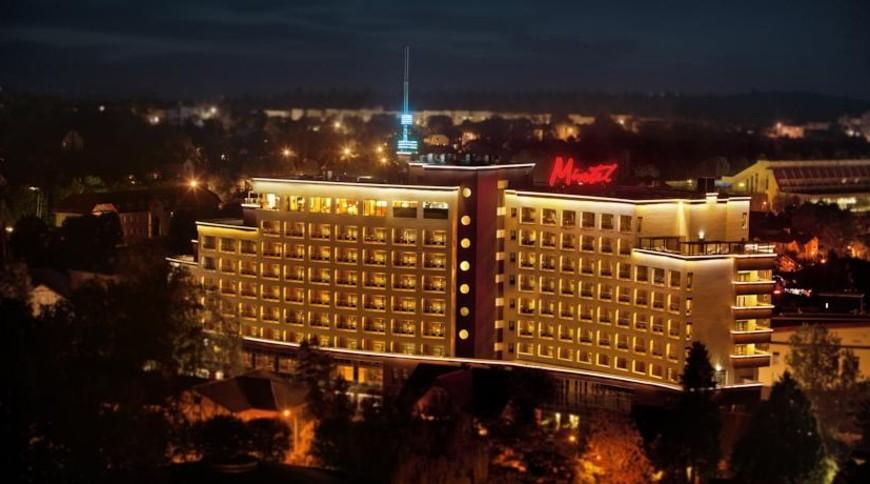 """Изображение отеля """"Mirotel Resort and Spa"""" #5"""