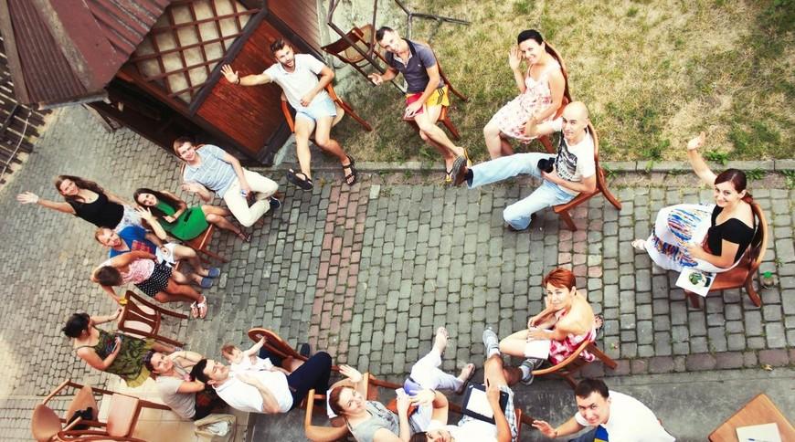 """Изображение отеля """"Мальвы"""" #8"""