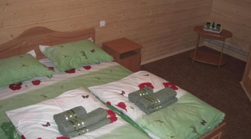 """Изображение отеля """"Горная Соната"""" #9"""