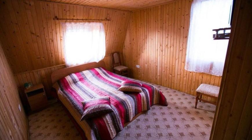 """Изображение мини-отеля """"Эко-усадьба в Карпатах"""" #5"""