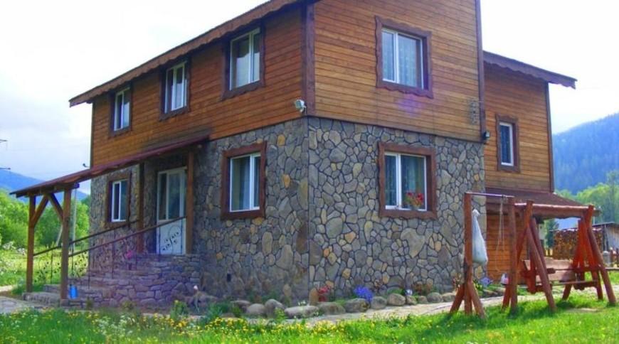 """Изображение частного дома """"Заринок"""" #2"""