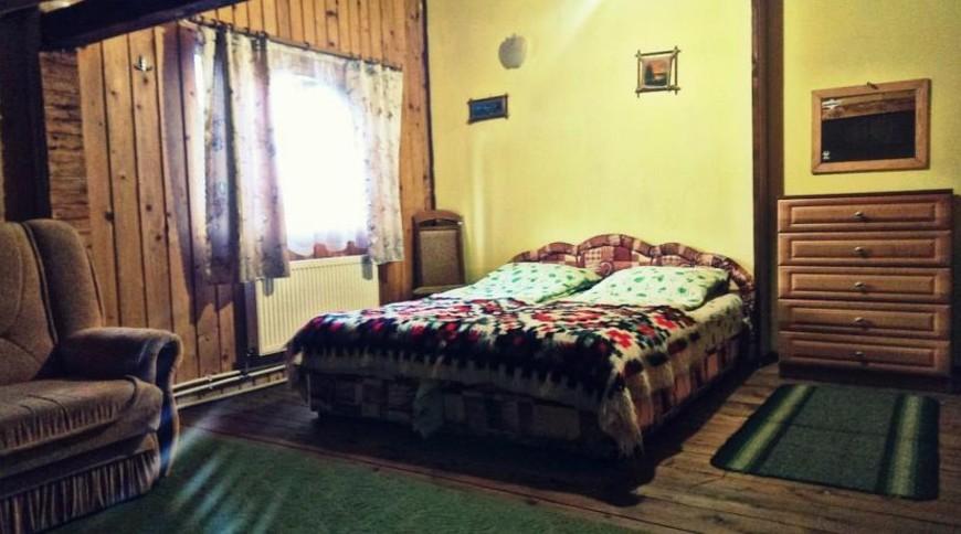 """Изображение частного дома """"Настуся"""" #6"""