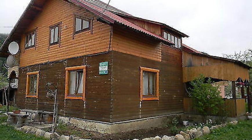 """Изображение частного дома """"Настуся"""" #1"""