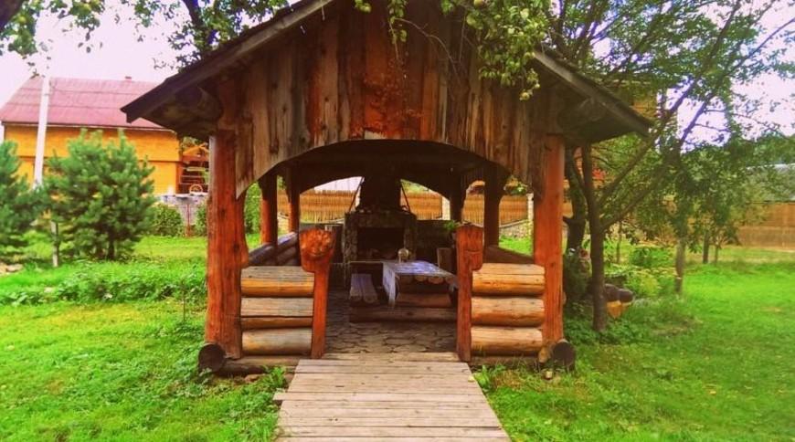 """Изображение частного дома """"Настуся"""" #3"""