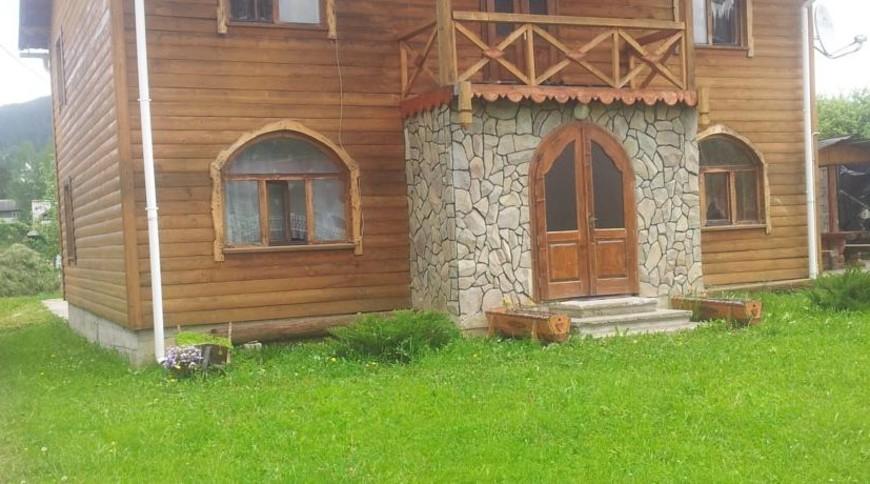 """Изображение отеля """"Шовкова Косиця"""" #4"""