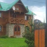 """Изображение отеля """"Шовкова Косиця"""" #12"""