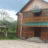 """Изображение отеля """"Шовкова Косиця"""" #13"""