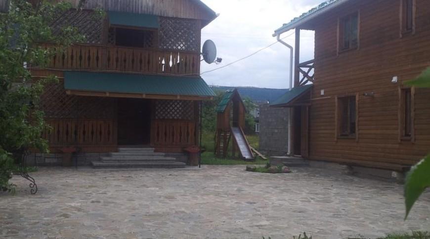 """Изображение отеля """"Шовкова Косиця"""" #3"""