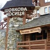 """Изображение гостиницы """"Шовкова Косиця"""" #52"""