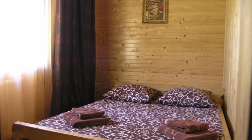 """Изображение частного дома """"Козарик"""" #6"""