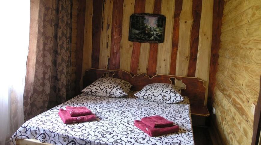 """Изображение частного дома """"Козарик"""" #5"""