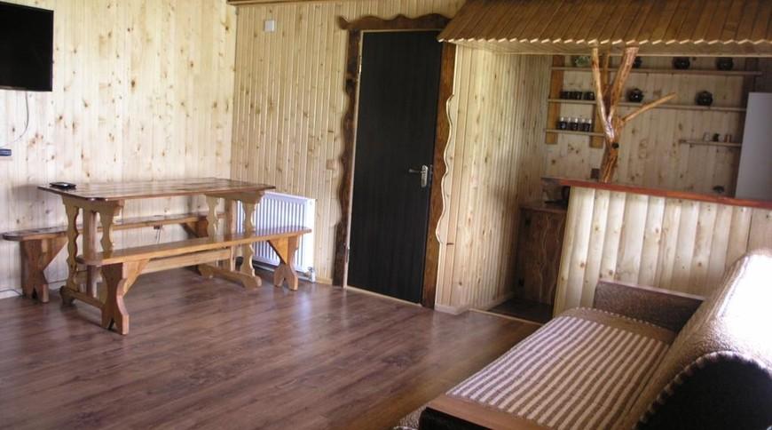 """Изображение частного дома """"Козарик"""" #3"""