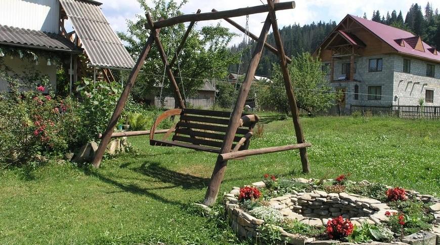 """Изображение частного дома """"Козарик"""" #4"""