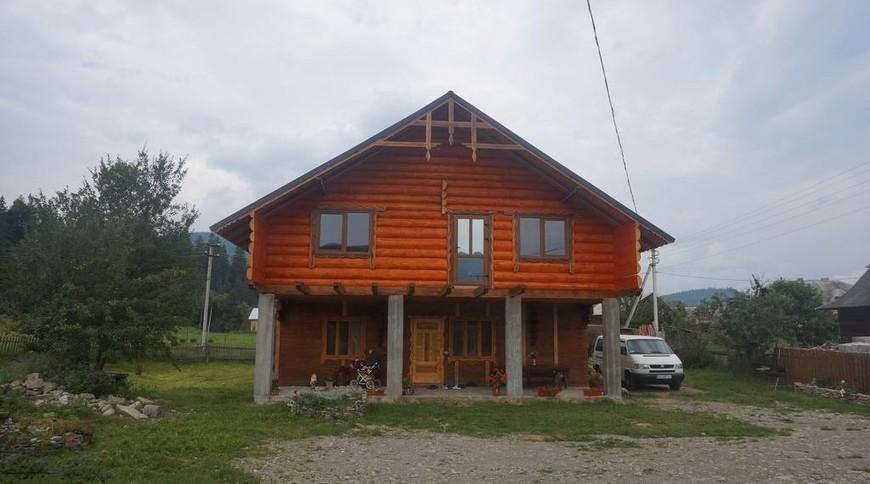 """Изображение частного дома """"Козарик"""" #1"""
