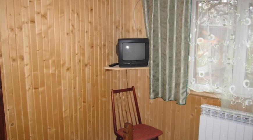 """Изображение частного дома """"Теремок"""" #7"""