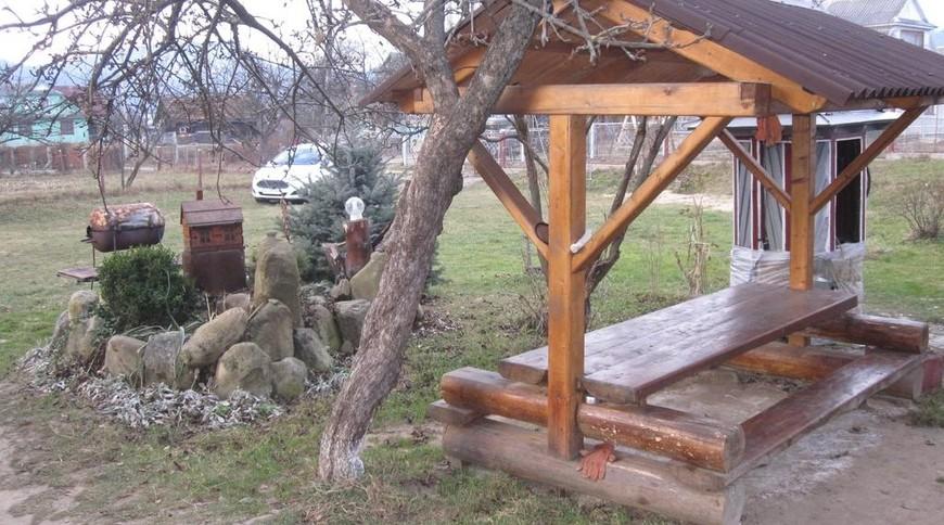 """Изображение частного дома """"Теремок"""" #2"""