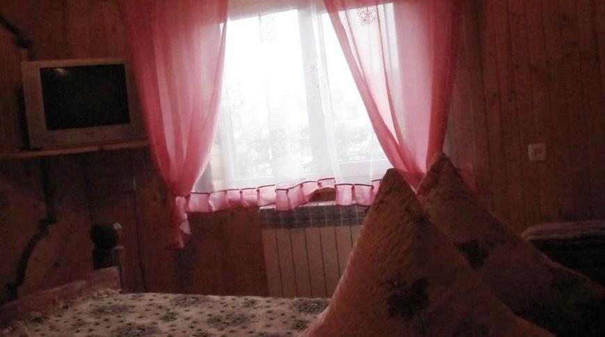 """Изображение частного дома """"Теремок"""" #8"""