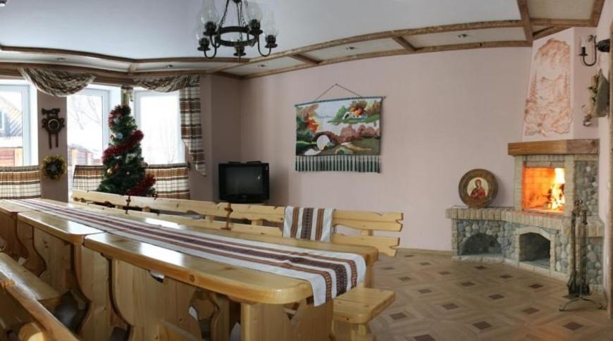 """Изображение гостевого дома """"АртГир"""" #6"""