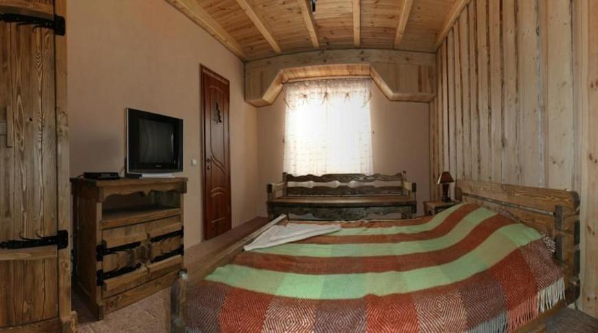 """Изображение гостевого дома """"АртГир"""" #10"""