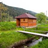 """Изображение частного дома """"Яворницкий"""" #10"""