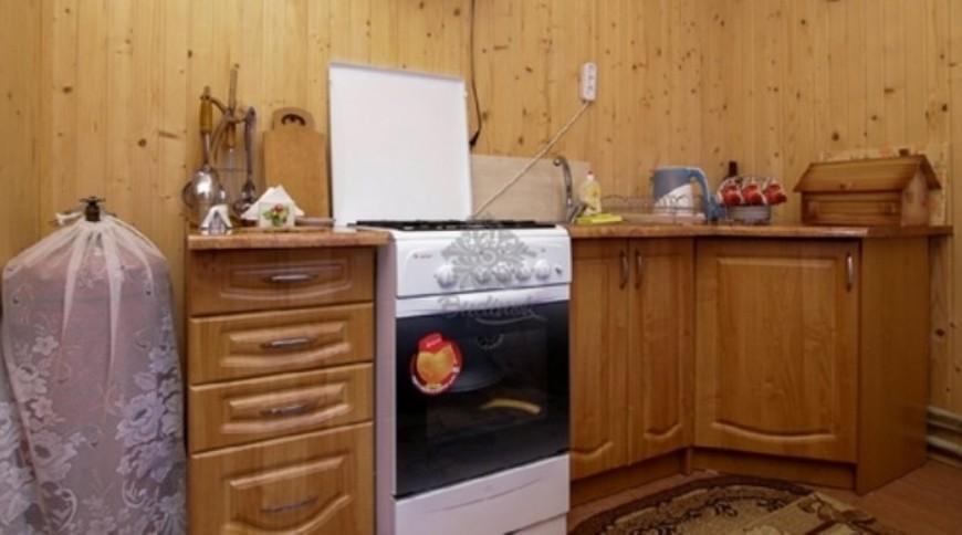 """Изображение частного дома """"Яворницкий"""" #5"""