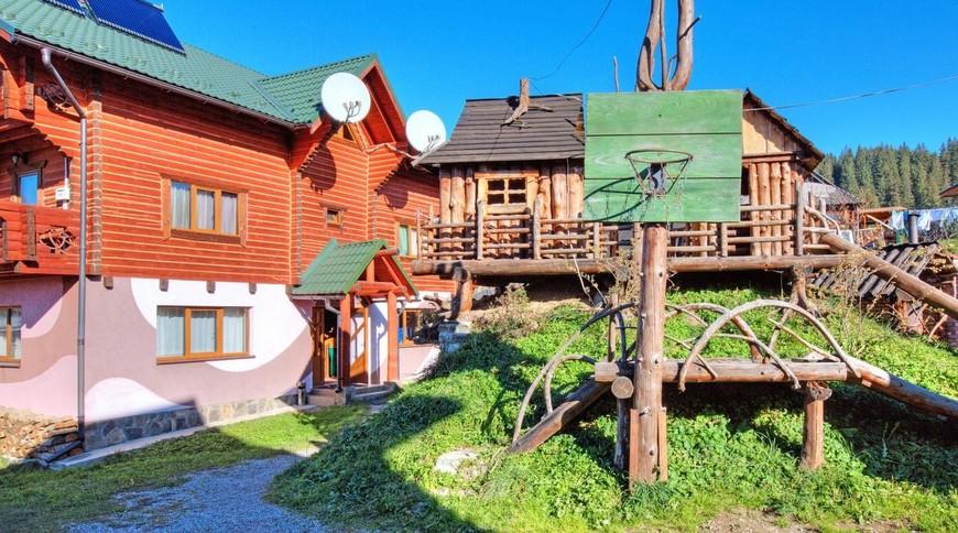 """Изображение отеля """"Скита"""" #16"""