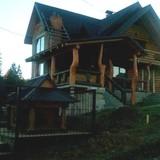"""Изображение гостевого дома """"Дикий сруб"""" #13"""